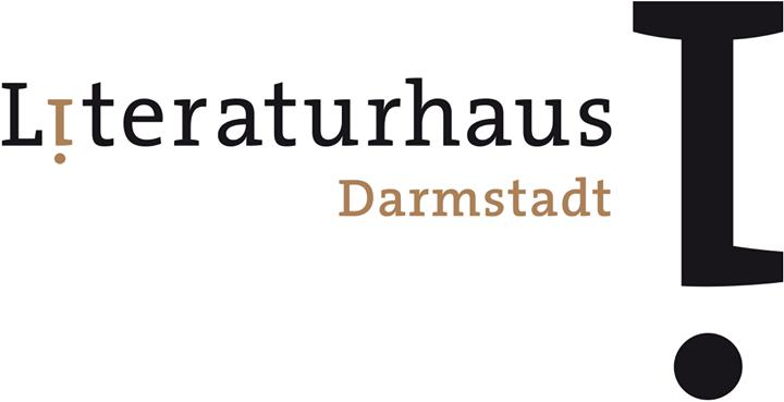 Literaturhaus Darmstadt cover