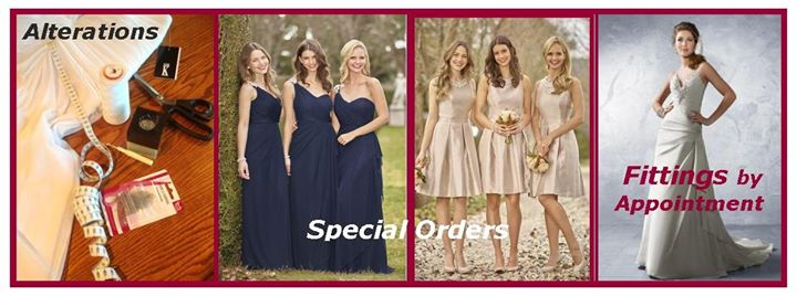 Profile - Eventwear Specialists cover