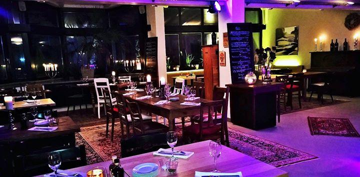 hubRaum Durlach -  Restaurant & Livingroom cover