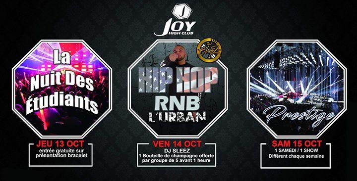 Joy Club cover