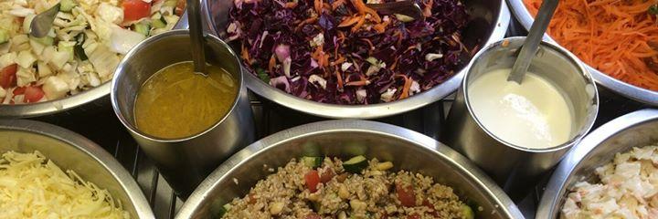 Crumbs Kitchen Swansea cover