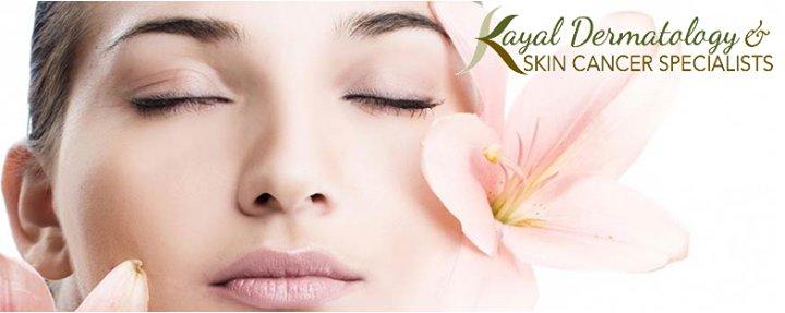 Kayal Dermatology & Skin Cancer Specialists: Dr. John D. Kayal cover