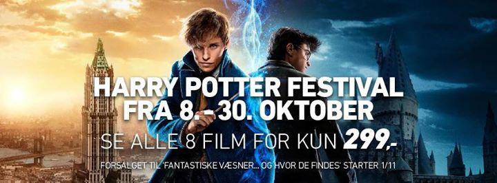 CinemaxX København cover