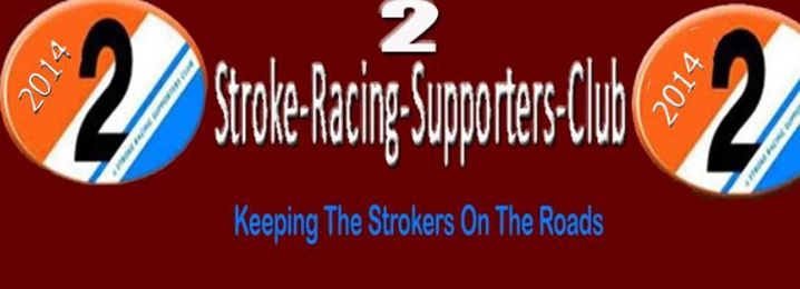 2/Stroke-Racing-Supporters-Club cover