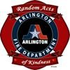 Arlington Fire Department Random Acts of Kindness