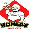 Homer's East Restaurant