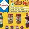 HG Gourmet Foods