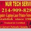 NUR TECH Service thumb