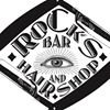 Rock's Bar and Hair Shop