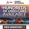 Surrey Mitsubishi