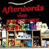 Afterwords Bookstore
