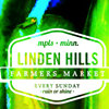 Linden Hills Farmers Market