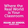 Miami Ad School Buenos Aires