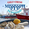 Mississippi Seafood