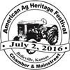 American Ag Heritage Festival