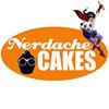 Nerdache Cakes