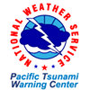 US NWS Pacific Tsunami Warning Center