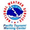 US NWS Pacific Tsunami Warning Center