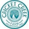 Cricket Creek Farm thumb