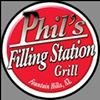 Phil's Filling Station Grill