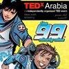 TEDx Arabia