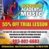 The Playroom Academy of Music