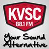 KVSC - 88.1 FM