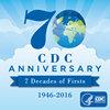 CDC thumb