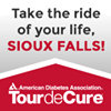 Tour de Cure South Dakota