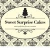Sweet Surprise Cakes