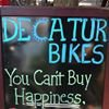 Decatur Bikes