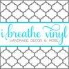I Breathe Vinyl