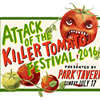 Attack of the Killer Tomato Festival 2017