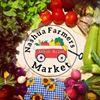 Nashua Farmers Market
