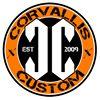 Corvallis Custom
