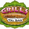 Grills Seafood Deck and Tiki Bar
