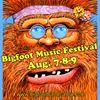 Bigfoot Band Camp Music Festival