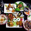 Skewers Mediterranean Cafe & Grill
