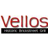Vellos Brickstreet Grill