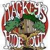 Mackey's Hideout