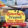 Bhutan Travel Agent - Yelha Bhutan Tours