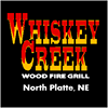 Whiskey Creek Wood Fire Grill - North Platte