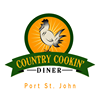 Country Cookin Diner PSJ