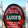 Luigi's of East Hampton