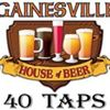 Gainesville House Of Beer(TM)