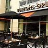 Burtons Grill Boston