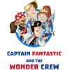 Captain Fantastic Children's Entertainment