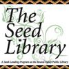 The Seed Library at the Round Valley Public Library