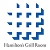 Hamilton's Grill Room