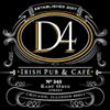 D4 Irish Pub & Cafe